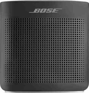 Parlantes Bose Soundlink Color Ii Nuevos!!