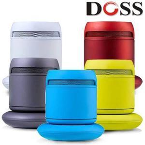 Parlantes Doss Asimom3 (altavoz Bluetooth Wireless