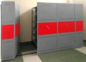 Archivos Rodantes para Oficinas Y Bodega