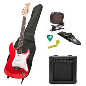Combo Guitarra Electrica Amplificador Afinador Konige Fn