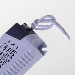 Controlador De Led Adaptador Transformador w Energía