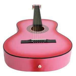 Para Principiantes Paquete Guitarra Niños Regalo Musical 38