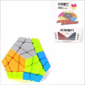 Tipo Rubik Megaminx 12x12 El Más Complejo Original Speed