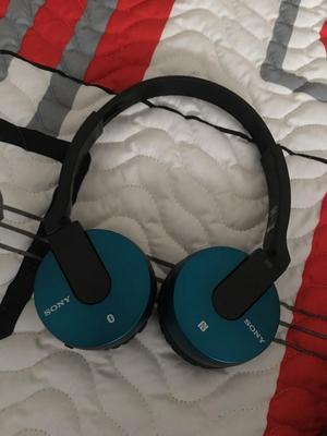 Audifonos Bluetooth Sony