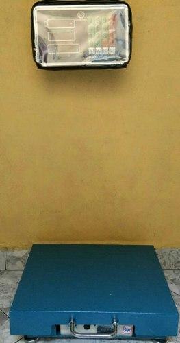 Báscula, Gramera, Pesa Inalámbrica 100 Kilos Icm