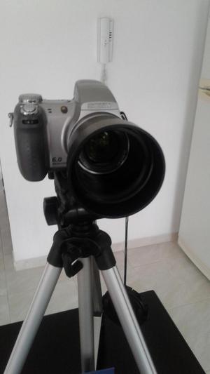 Camara Fotográfica Sony