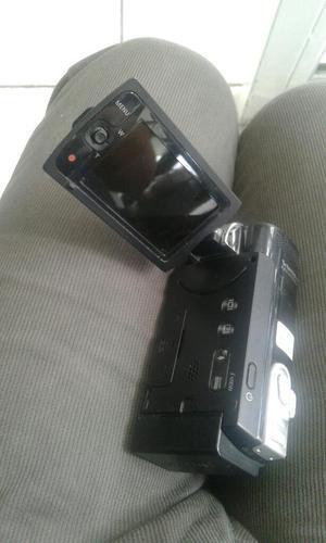 Camara Samsung de Video con Accesorios $