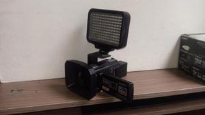 Camara de Video Sony HDR PJ710V