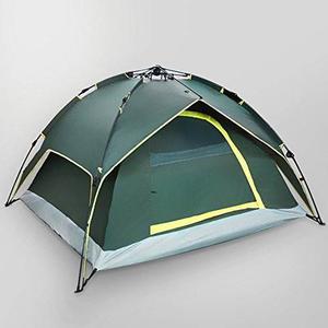 Carpa Para Camping Chinook 3 Personas Instantánea