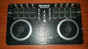 Controlador Numark Mixtrack Dj Pro Ii