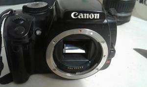 Cuerpo de Canon Eos Rebel Xti