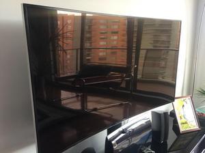 Samsung Smart TV Curvo 55 UHD