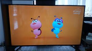 Se Vende Smart Tv 4k Samsung 55 Pulgadas