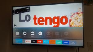 Smart Tv Uhd 4k Samsung