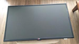Televisor Led Lg, Full Hd 42