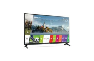 Televisor Lg Smart Tv
