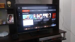 Tv Smart Tv Panasonic 32 Led Usb Hdmi