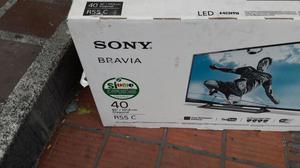 Tv de 40 Pulgadas Marca Sony