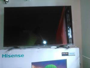 Vendo Televisor Hisense 49 Pulgadas