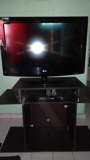 Vendo Tv Lg 32 Hd Lcd Negociable