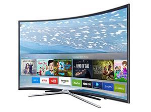 vendo televisor SAMSUNG CURVO 49 PULGADAS 4K SMART TV