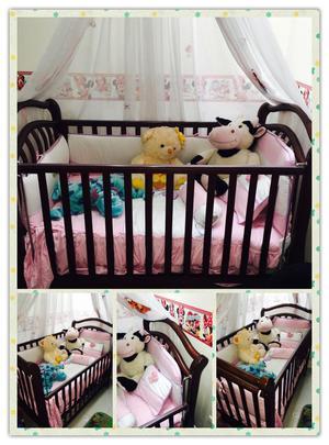 Cuna Para Bebes