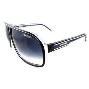 Gafas Carrera Grand Prix Sunglasses In Black And Red Gran