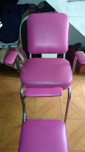 Se vende poltrona de pedicure posot class - Sillas para pedicure ...