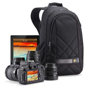 Bolso Para Camara Digital Case Logic Cpl-108bk Y Ipad