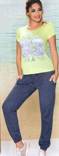 Conjunto Deportivo: Blusa,pantalón Sudadera Mujer