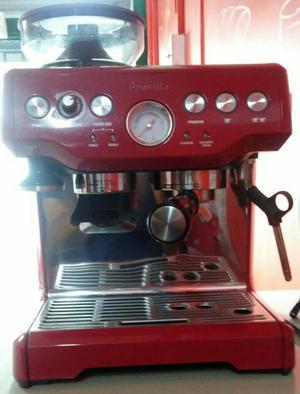 Maquina de Cafe Breville 870
