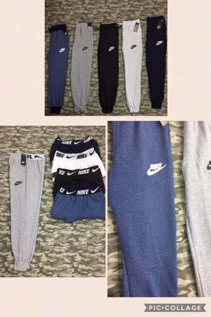 Pantalon Sudadera Deportivo Algodon Resorte
