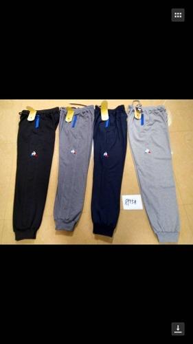 Pantalon Sudadera Jogger Lecoq Y Nike Talla M, L, Xl, Xll