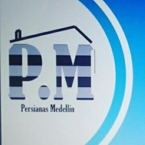 Persianas Medellin