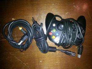 Se Vende Xbox Clasico En Buen Estado, Con Cabrilla