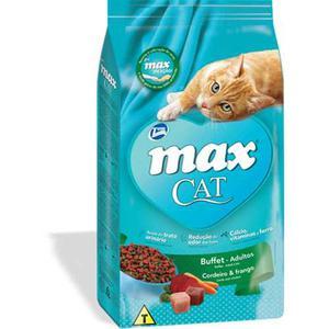 Total Max Alimento Total Max Cat Adultos Para Gato 8 Kg