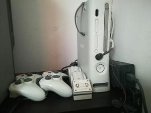 Xbox 360 Combo Completo Actualizada 3.0