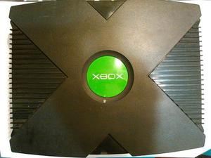 Xbox Clásico Negro