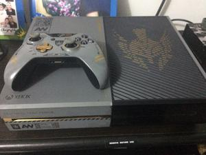 Xbox One 1 Tera Edicion Especial