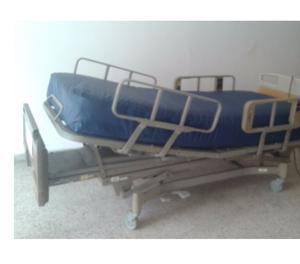 venta de cama electrica hospitalaria