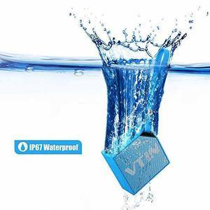 Altavoces Vtin A Preba De Agua Para Telefonos Inteligentes