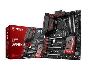 Board Msi Z270 Gaming M7 7ma Gen Sli Crossfirex 4x Ddr4