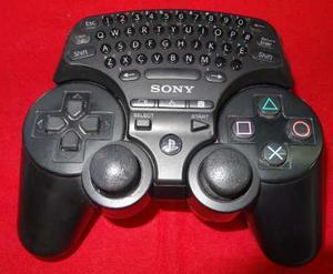 Control Play 3 Sony, Modelo Cechzc2m, Keypad Sony,id-942.