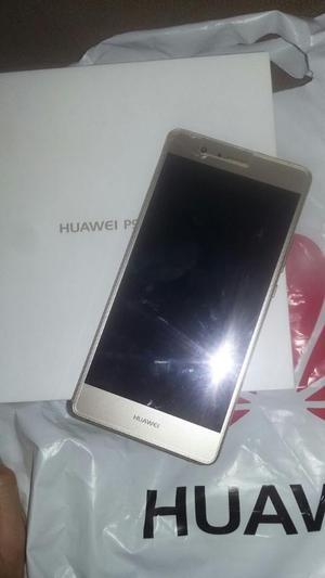 Huawei P9 Lite Dorado Garantia