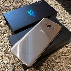 Samsung Galaxy s8 y s8 plus NUEVOS libres con factura legal