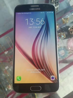 Vendo Cambio Samsung Galaxy S6