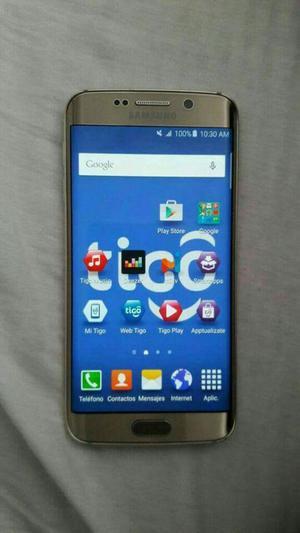 Vendo Hermoso Samsung Galaxi S6 Edge