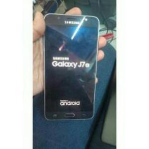 Vendo O Cambio Samsung Galaxy J7