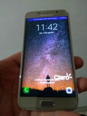 Vendo O Cambio Samsung Galaxy S6