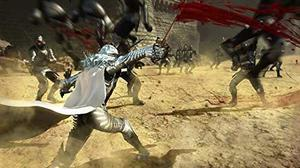 Videojuego Berserk And The Band Of The Hawk - Playstation 4